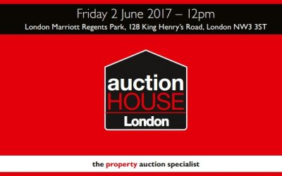 Auction House London 2nd June 2017