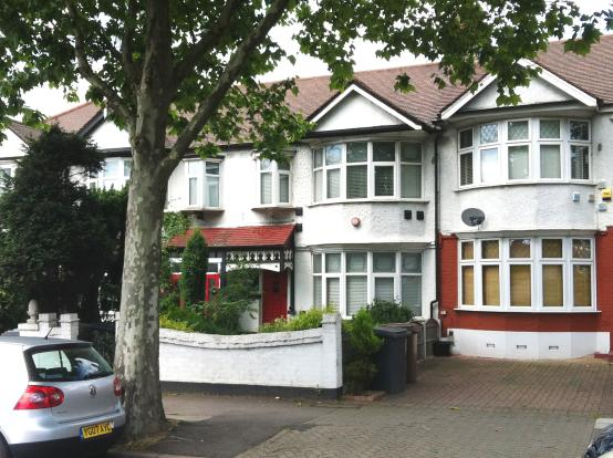 Auction Property Walthamstow