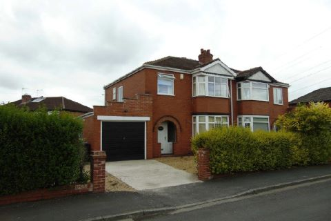 selling a manchester house at auction - 58 East Lancashire Road, Worsley, Manchester M28 2TH