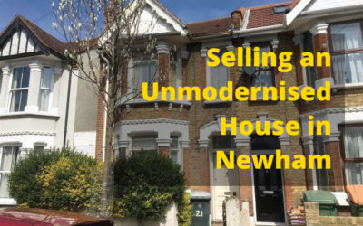 Selling a House in Newham