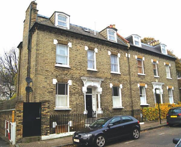 Islington property auctions