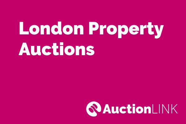London Property Auctions - AuctionLink