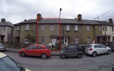 Selling at auction: 14 Mill Road, London E16 2BE