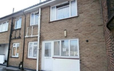 Selling at auction: 82 Cross Street, Erith DA8 1RB