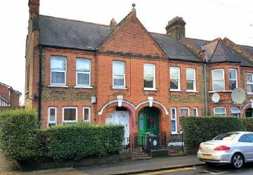 Walthamstow Houses Selling at Auction in February 2017