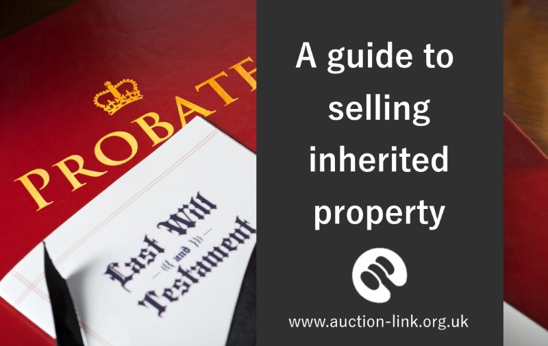 Tax On Inherited Property Sold