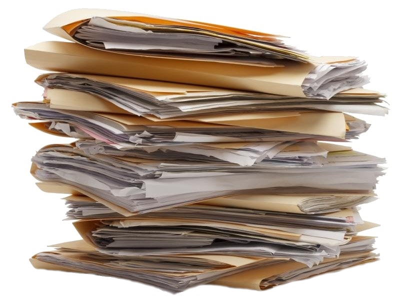 Compiling a legal pack is part of the property auction sale process.