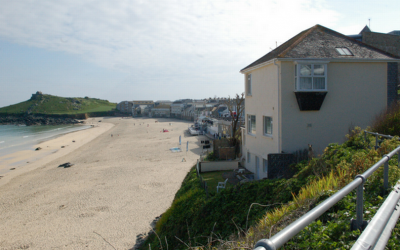 Ex-council house in St Ives sells at auction for £1.44m