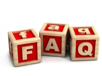 auction sale faq's - blocks