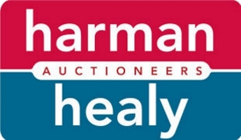Harman Healy Auction – 30th January 2017