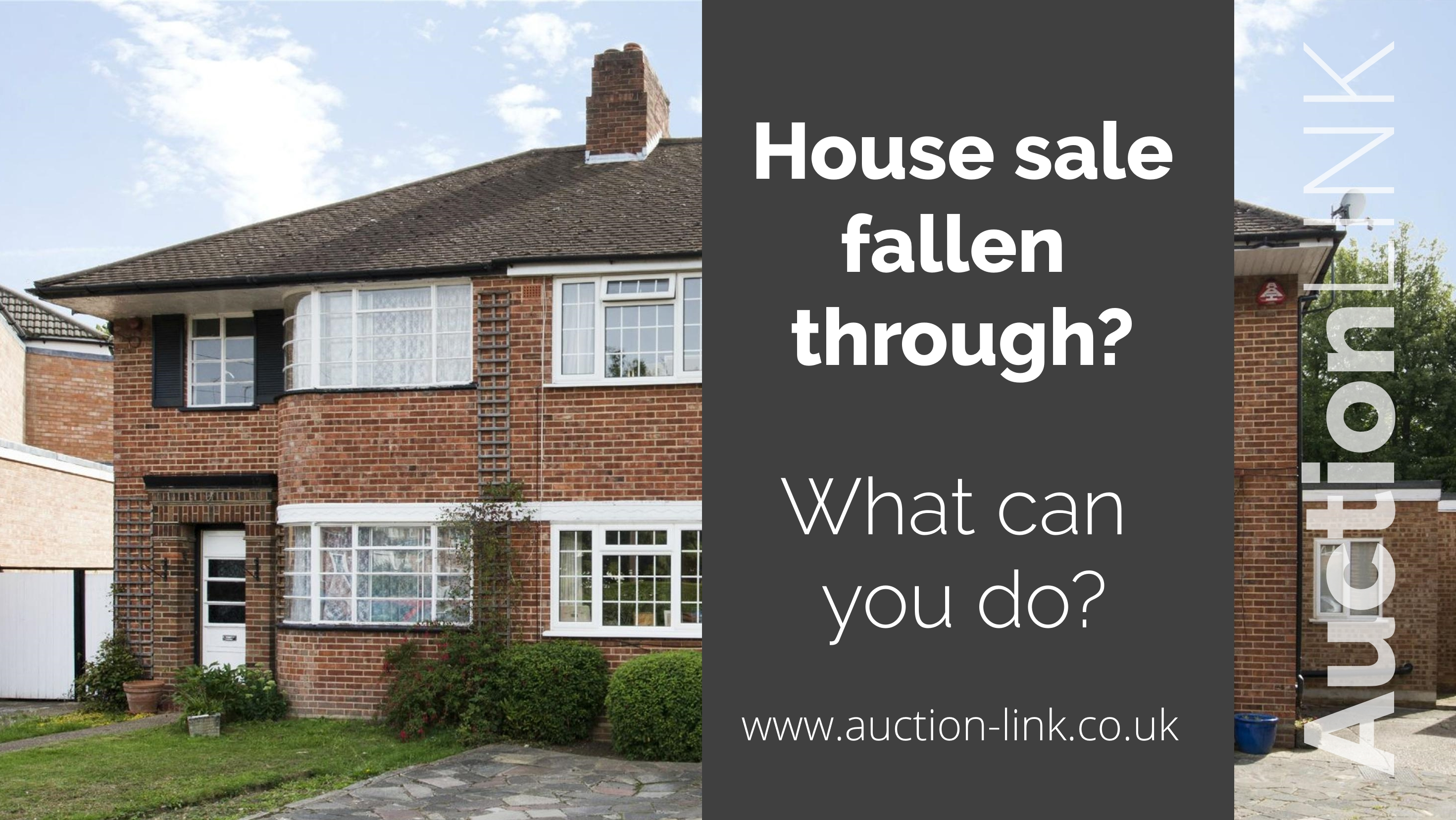House Sale Fallen Through