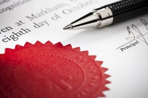 Can I sell a probate property at auction?