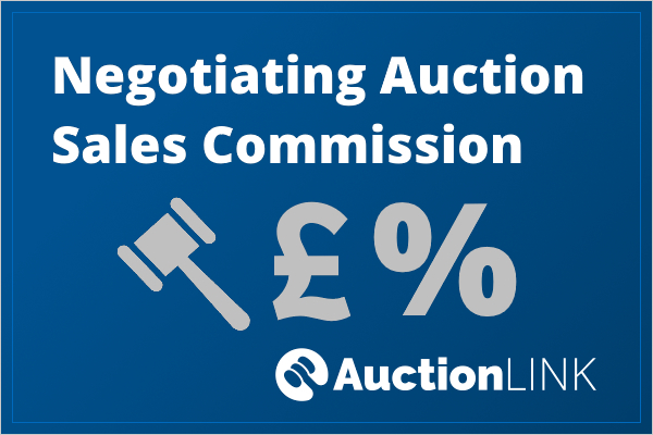 Selling a House by Auction - Negotiating Costs With The Auctioneer