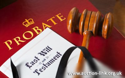 Selling a poor condition probate property?