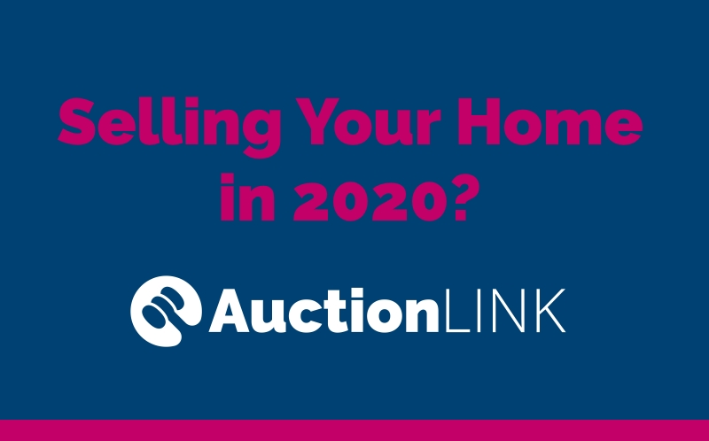 Selling your home in 2020