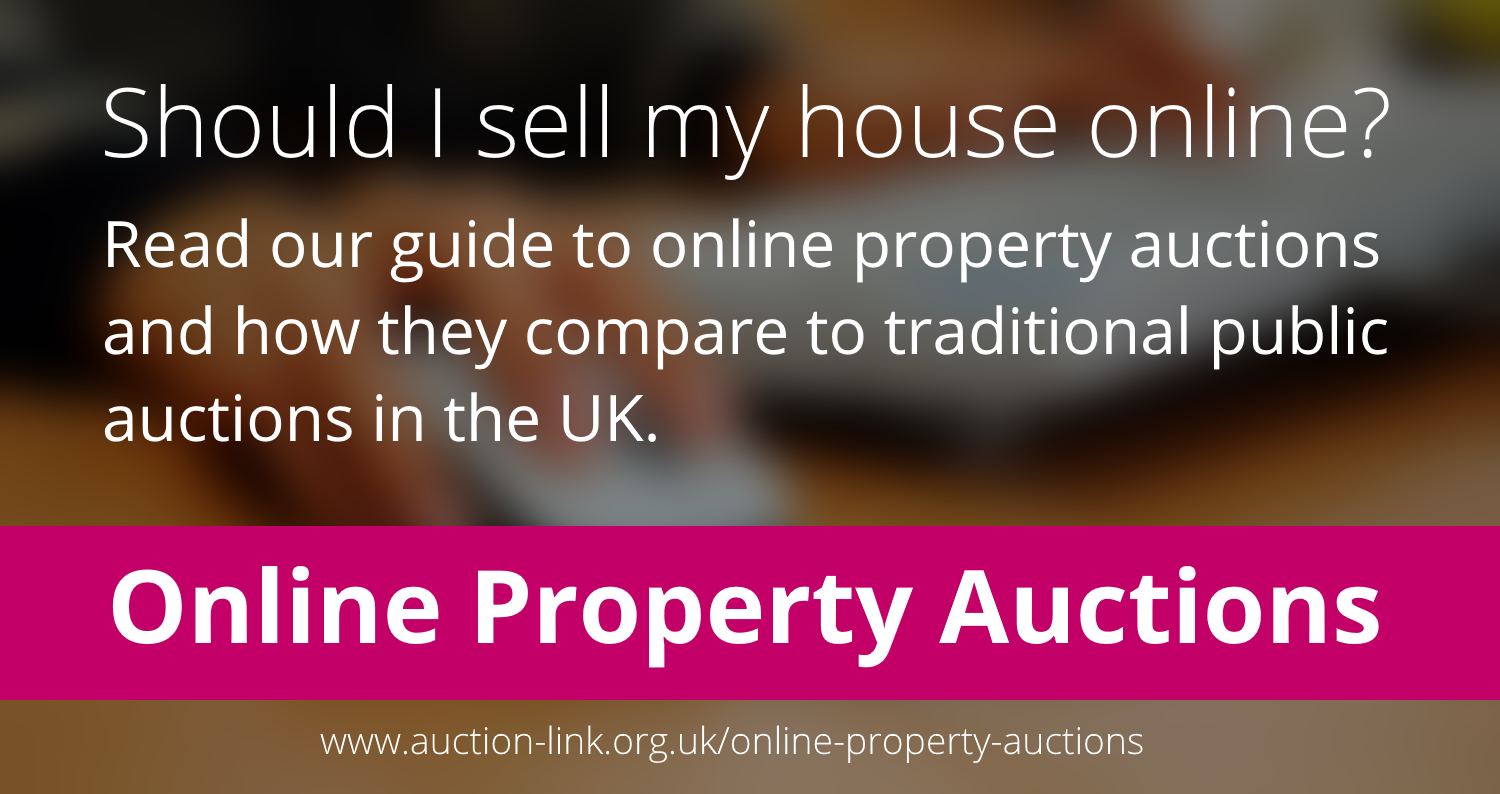 cost for selling at auction infographic