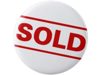 benefits of selling at auction - badge